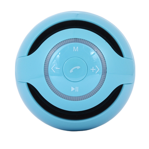 Smart Touch Colorful Ball Wireless Bluetooth Gift Speakers